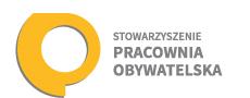 logo Pracowni Obywatelskiej