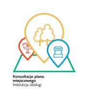 Konsultacje Planu Miejscowego. Instrukcja Obsługi