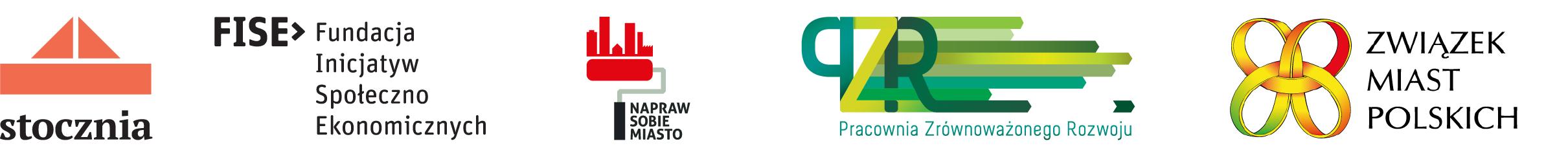 zestawienie partnerów PdP