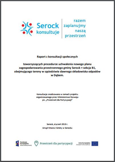 serock raport