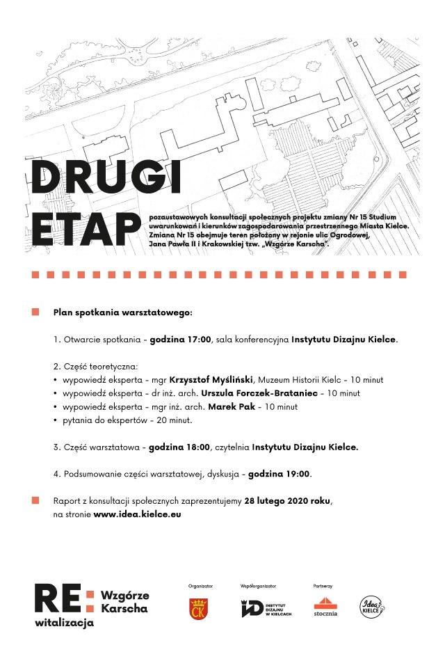 Kielce_plakat_drugi etap