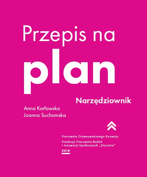 Przepis na plan_Narzedziownik_okladka