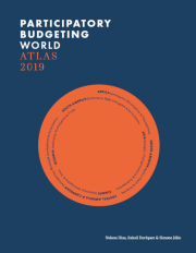 The Participatory Budgeting World Atlas 2019